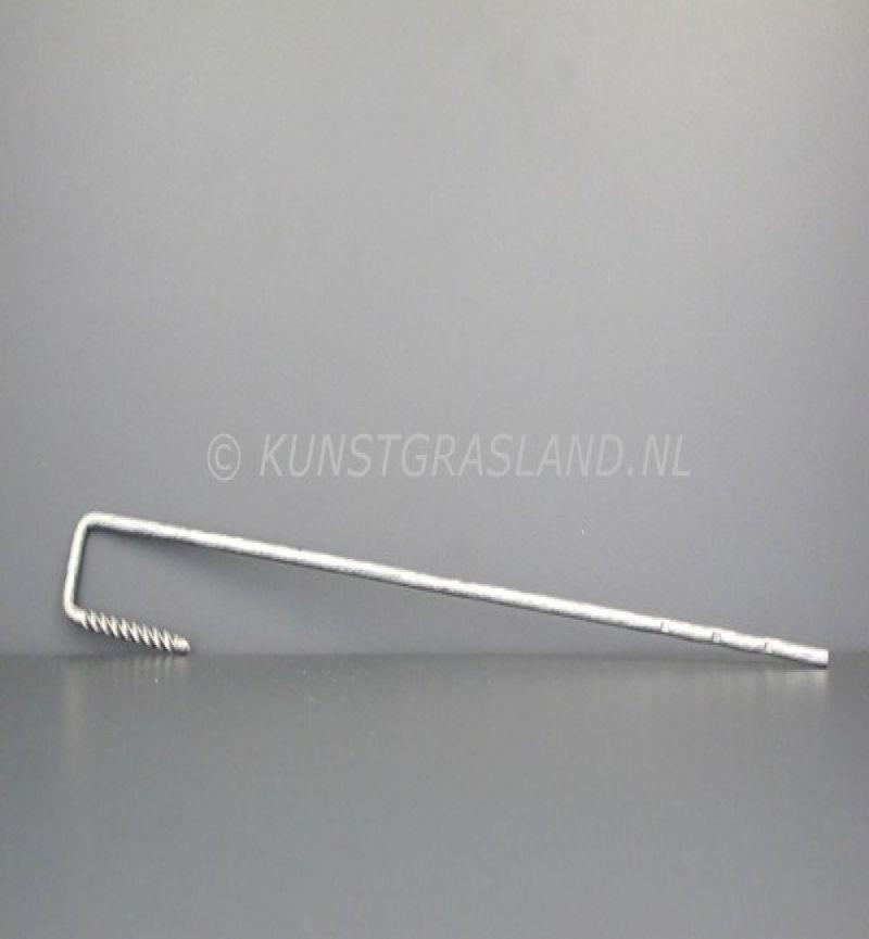 Kunstgras grond pin