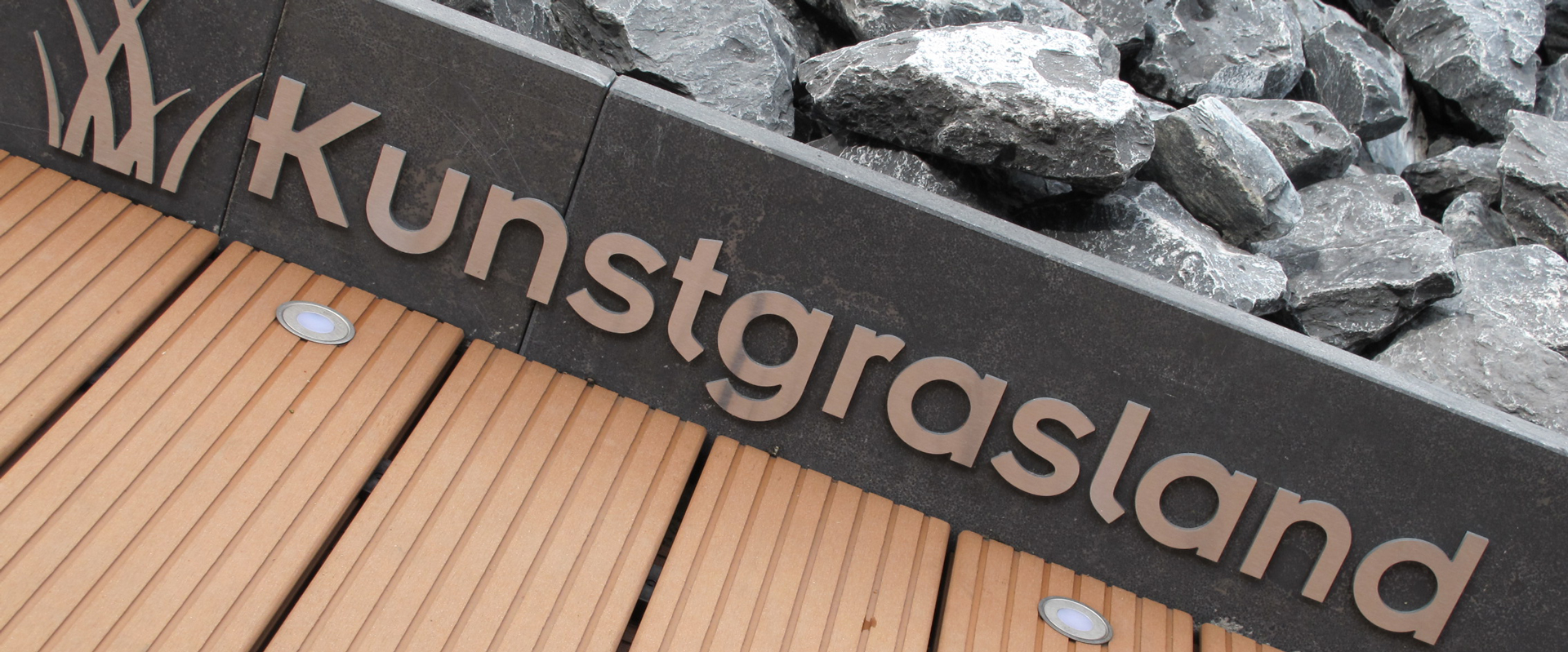 Kunstgrasland service