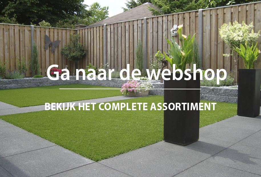 Webshop Kunstgras